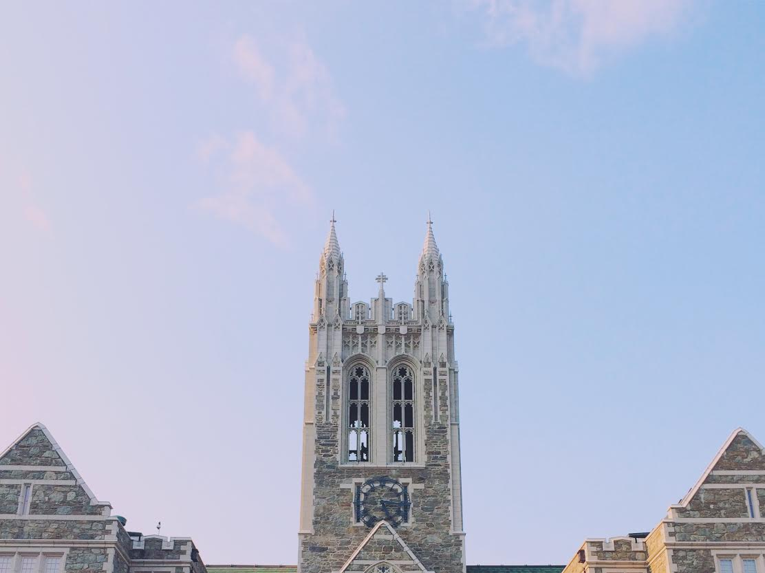 Doe v  Boston College: The First Circuit Allows an Accused Student's